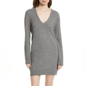 Equipment Rosemary cashmere sweater dress